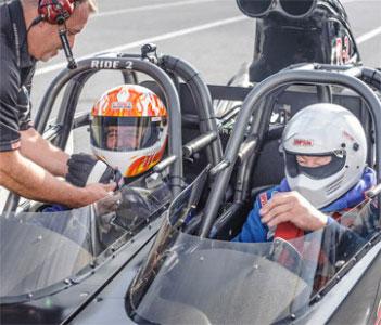 Dallas Karting Complex >> Maple Grove Raceway | Doug Foley Pure Speed Drag Racing ...