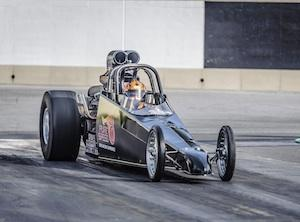 Save Up To 60% Off Dragster Driving Experiences at Texas Motorplex on April 22nd!