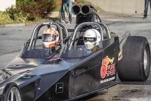 Save Up To 60% Off Dragster Driving Experiences at Wild Horse Pass Motorsports Park on March 12th!
